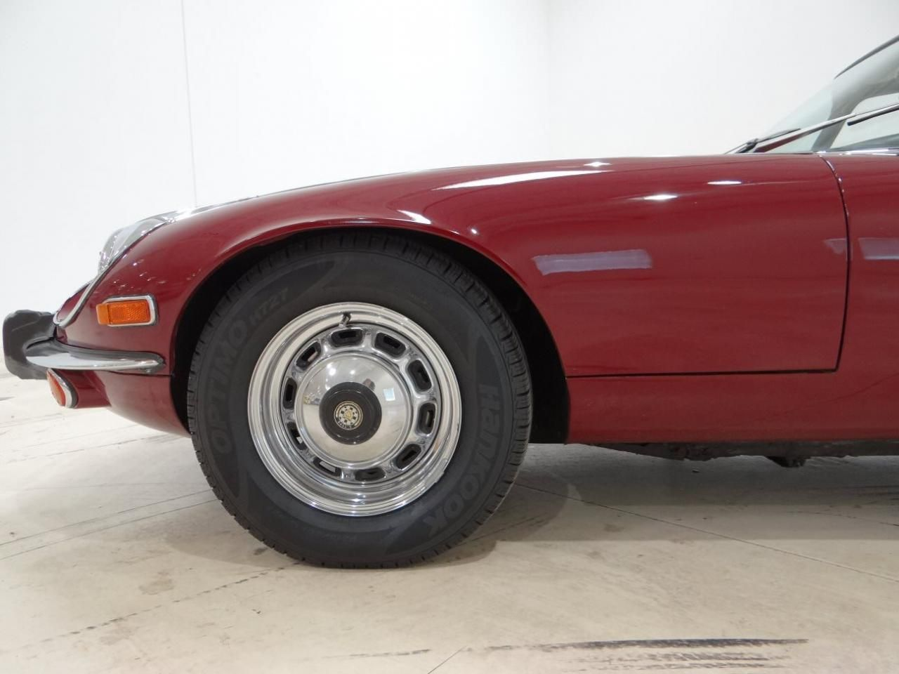 1973 Jaguar XKE 5.3L V12 4-Spd Manual For Sale | Chicago, Illinois ...