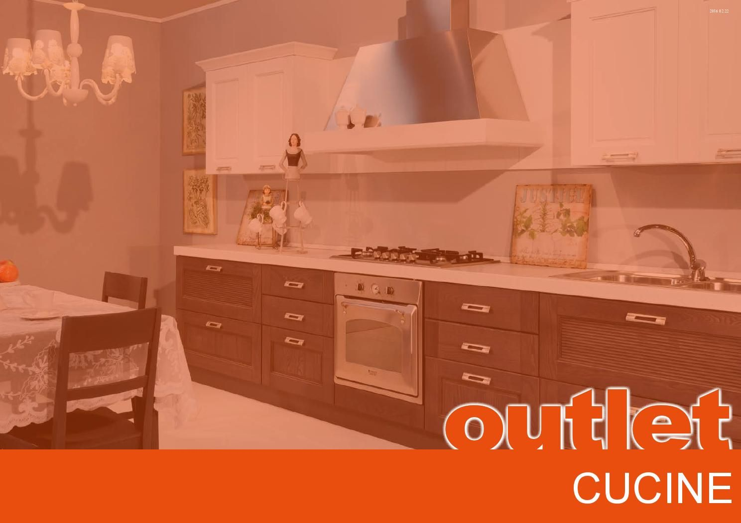 Asta Mobili Outlet Cucine