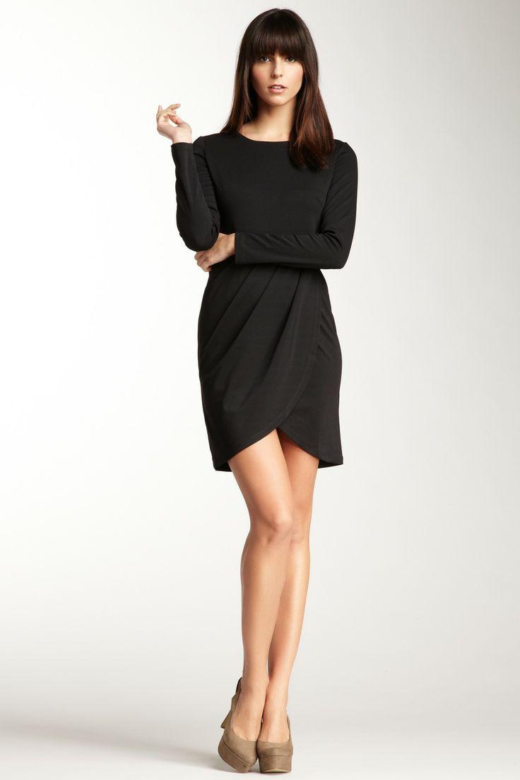 Wear everywhere black dress my style pinterest corporate