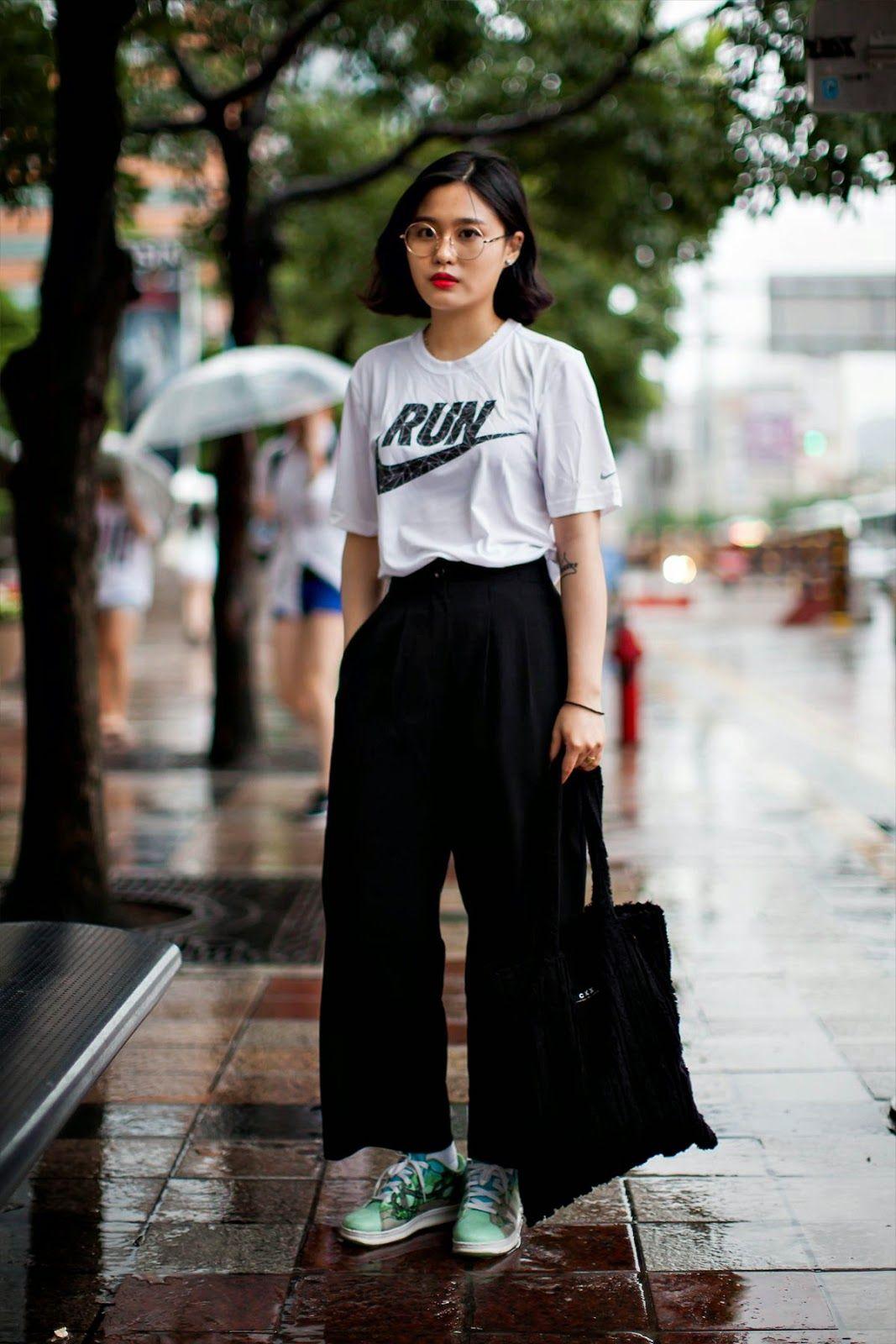 On the street... Yuju Choi Busan | echeveau