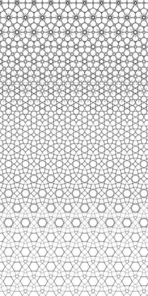 How to Make Tessellation Patterns | Tessellation Gradients by Banphrionsa