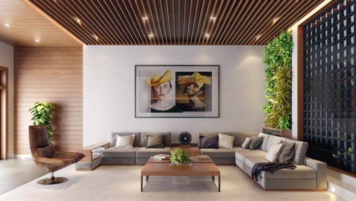 Pflanzen wohnzimmer ~ Inneneinrichtung profissionelle einrichtung modern interior design
