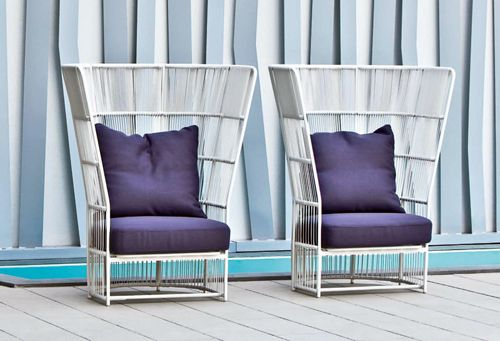 Usonahome Com Outdoor Occasional Chair 09460 Outdoor Armchair Contemporary Outdoor Furniture Resource Furniture