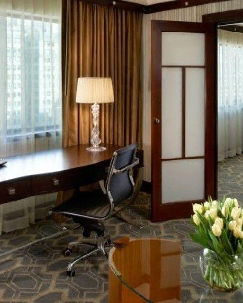 Hotel Sofitel Philadelphia (Philadelphia, Pennsylvania) -