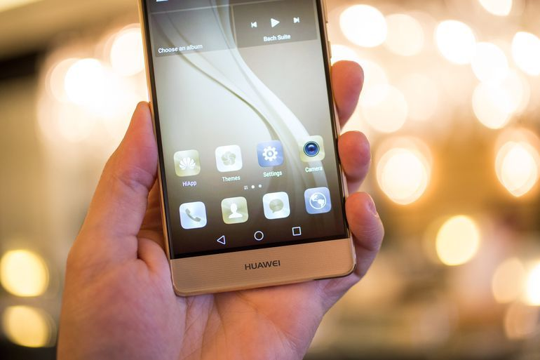 Huawei's P9 passes 9 million in sales     - CNET  Enlarge Image  Photo by                                            Andrew Hoyle/CNET                                          Despite not being as recognisable as Apple and Samsung Huawei once against proves itself to be a big player in the mobile game.  On Friday the Chinese company announced the P9 a premium phone released in April has sold over 9 million units worldwide.   Those sales helped Huawei retain its position in Q3 2016 as the…