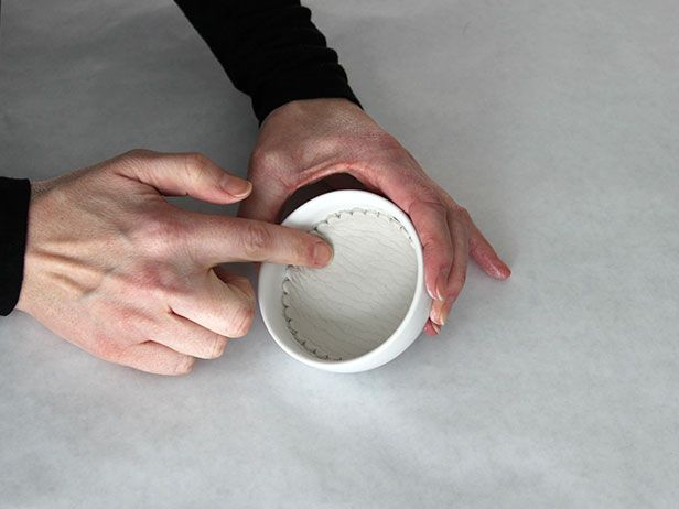 DIY Valentine's Ring Dish | Valentines diy, Valentine ring ...