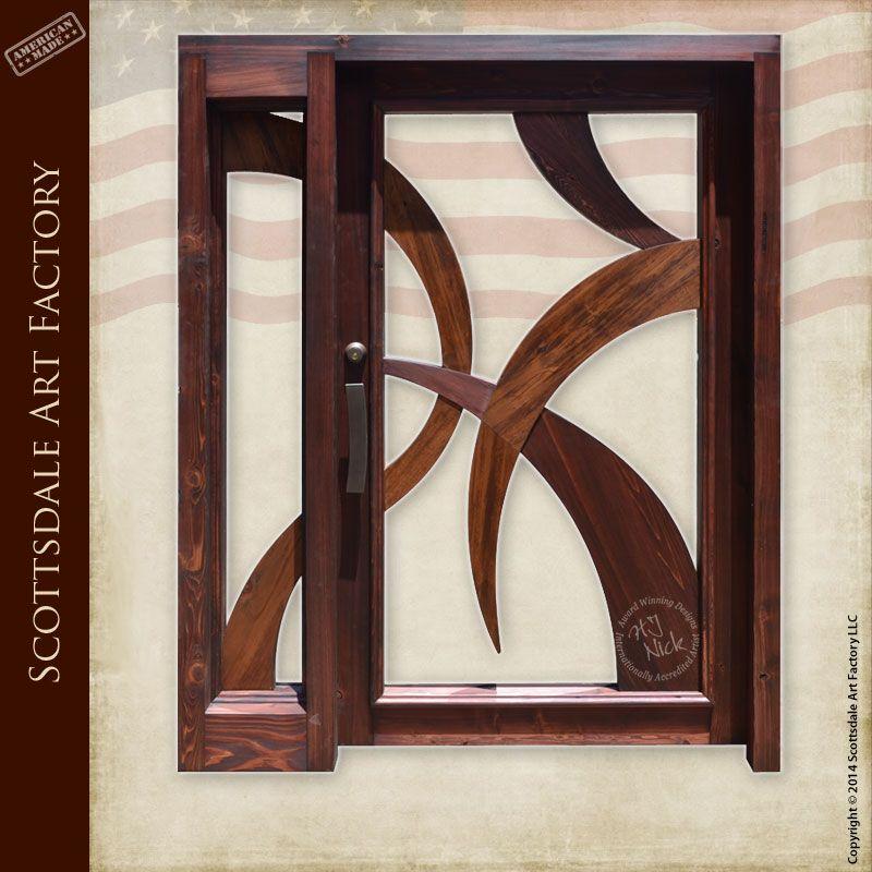 Residential Door Designs view in gallery single front door designs for residential house Modern Design Handcrafted Custom Wood Doors Handmade In America By Master Craftsmen Custom Wood
