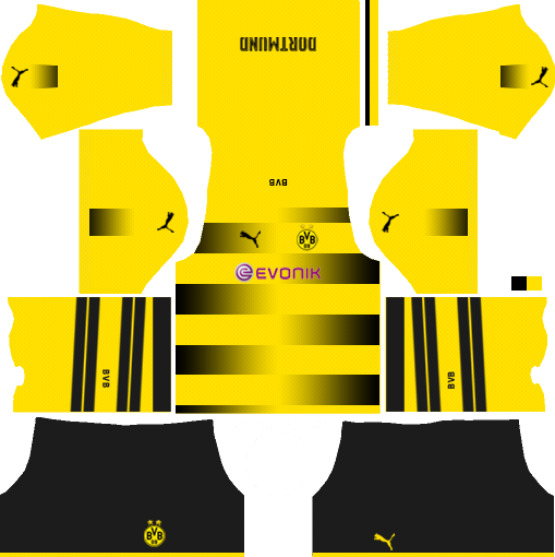 check out 490d5 5d496 Dream League Soccer Kits Dortmund Kit & Logo 512x512 URL ...