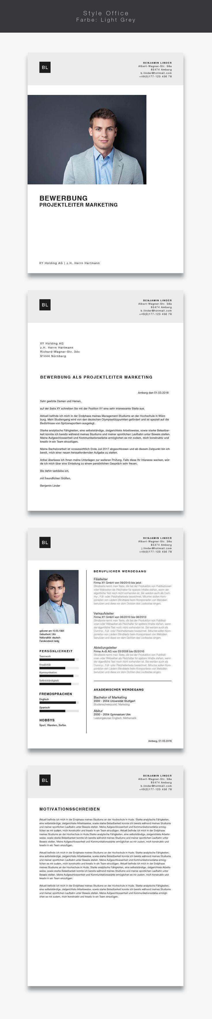 Bewerbungsvorlage Cv Style Office Anwendung Buro Stil Vorlage Women S Fashion In 2020 Lebenslauf Ideen Lebenslauf Bewerbung Lebenslauf Vorlage