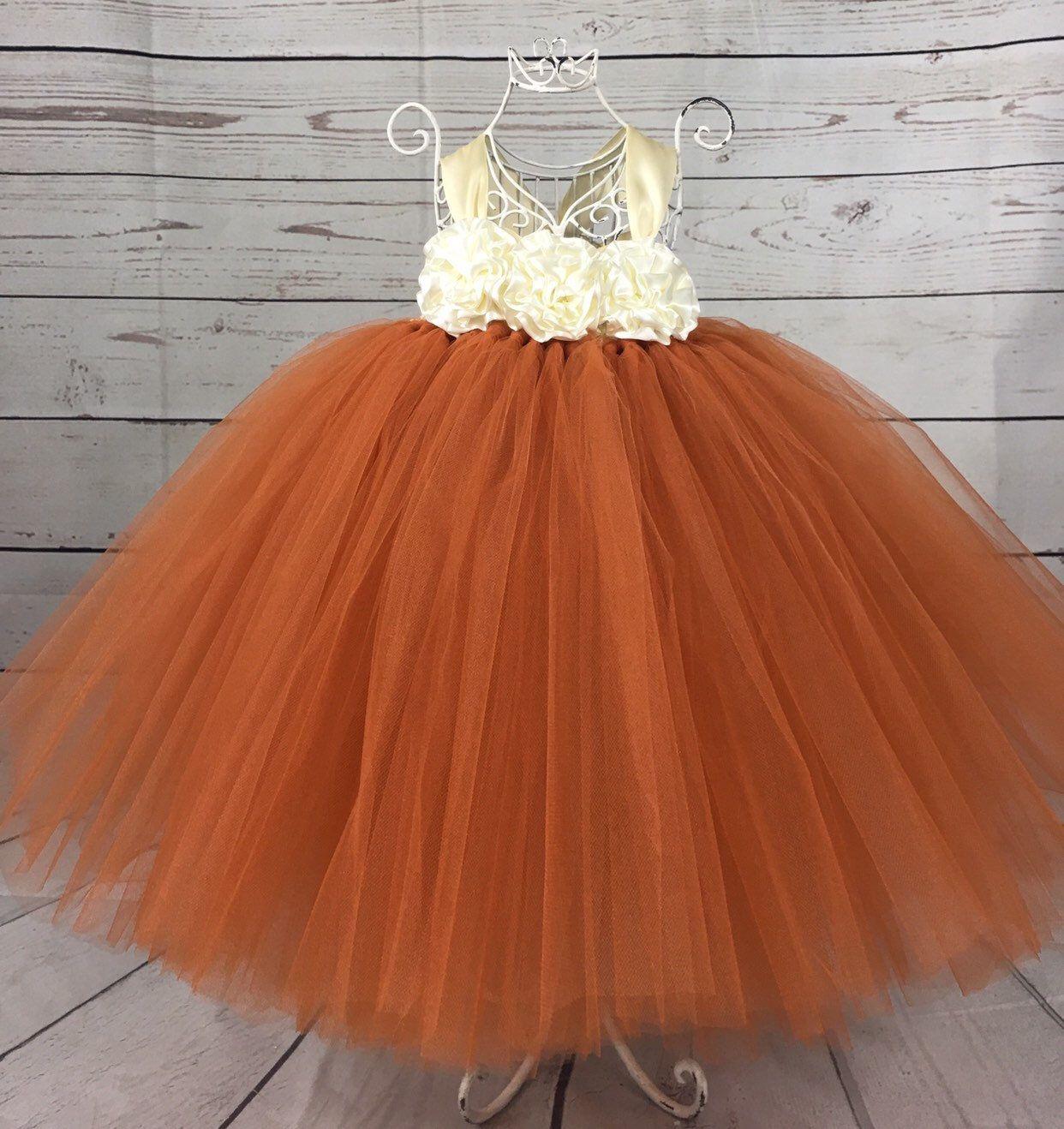27+ Orange wedding dress shop ideas