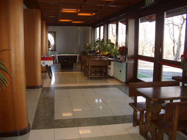 Strutture Mobili ~ Progetto e direzione lavori strutture per ampliamento hotel bar