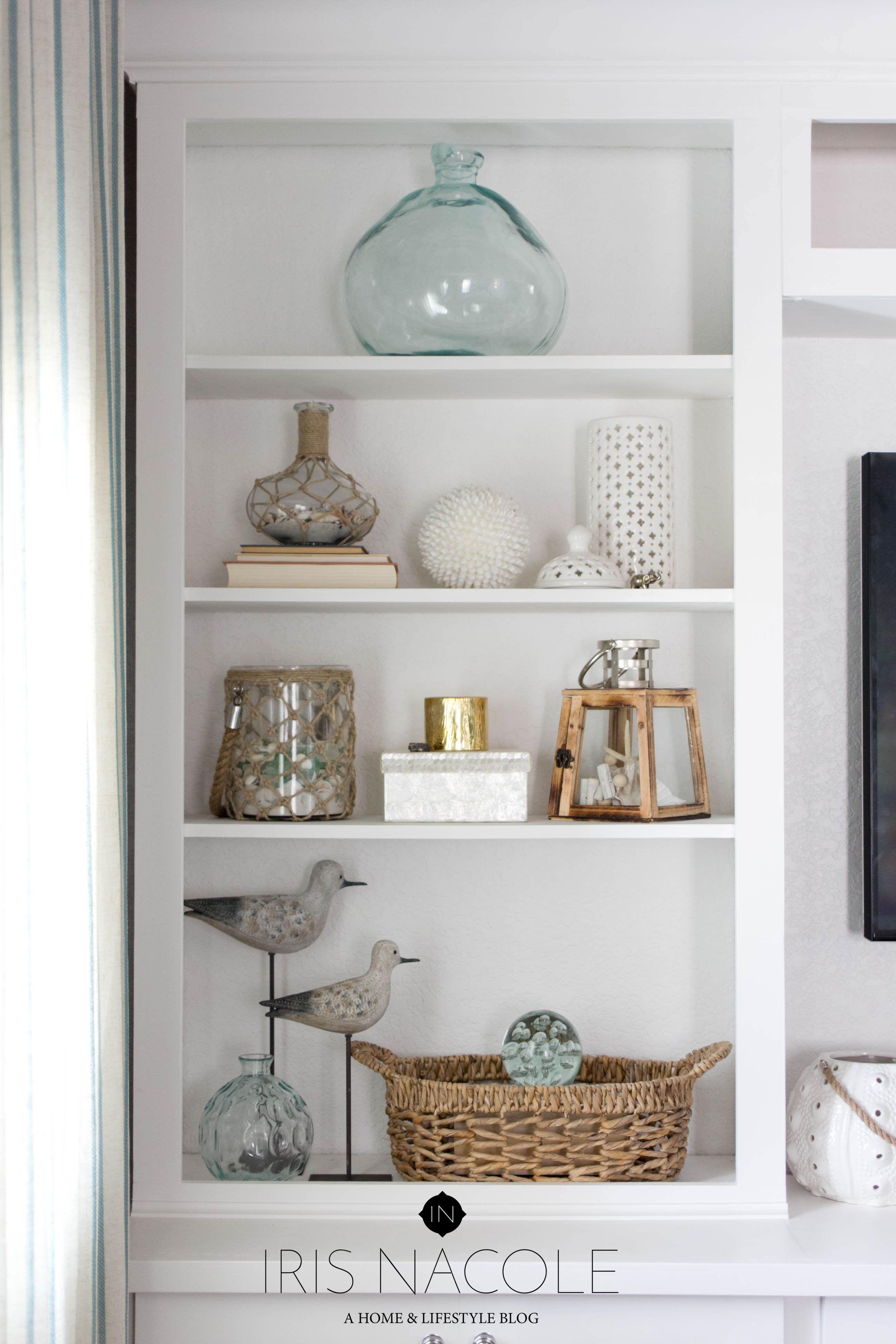 Photo of Shop the House-Shelf Styling