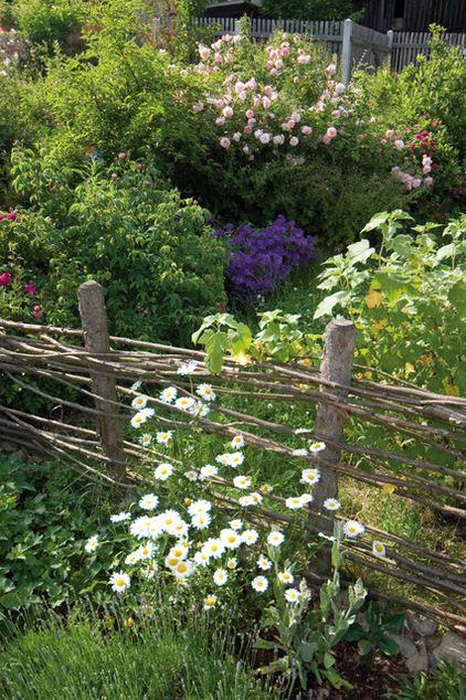 Landhausstil Garten By Landschaftsarchitekturburo Susanne Augsten Garten Garten Deko Garten Terrasse