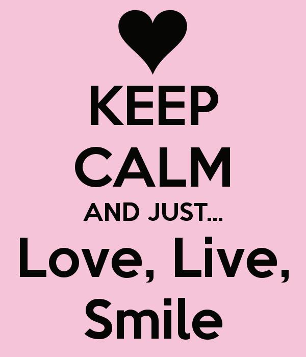 Mantén la calma...
