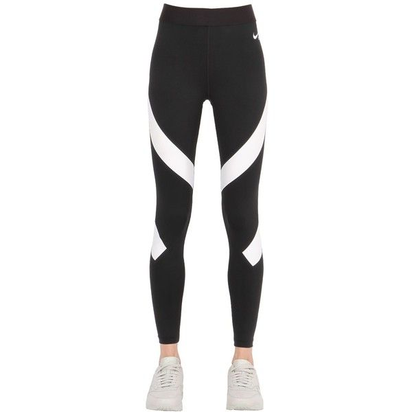 fedb1d20033ff Nike Women Nikelab X Rt Leggings ( 230) ❤ liked on Polyvore featuring  pants