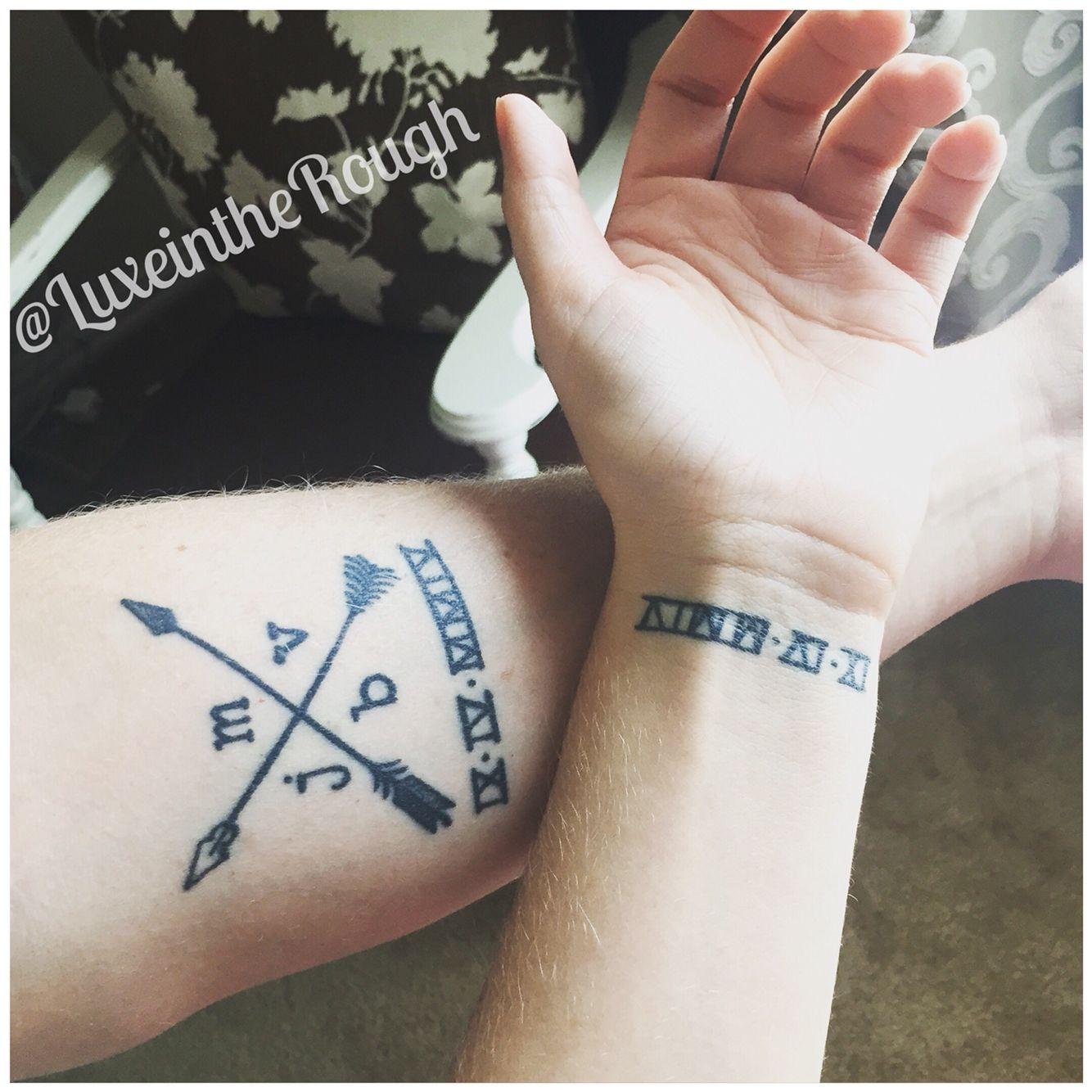 Bbw dee tattoo 47 dating
