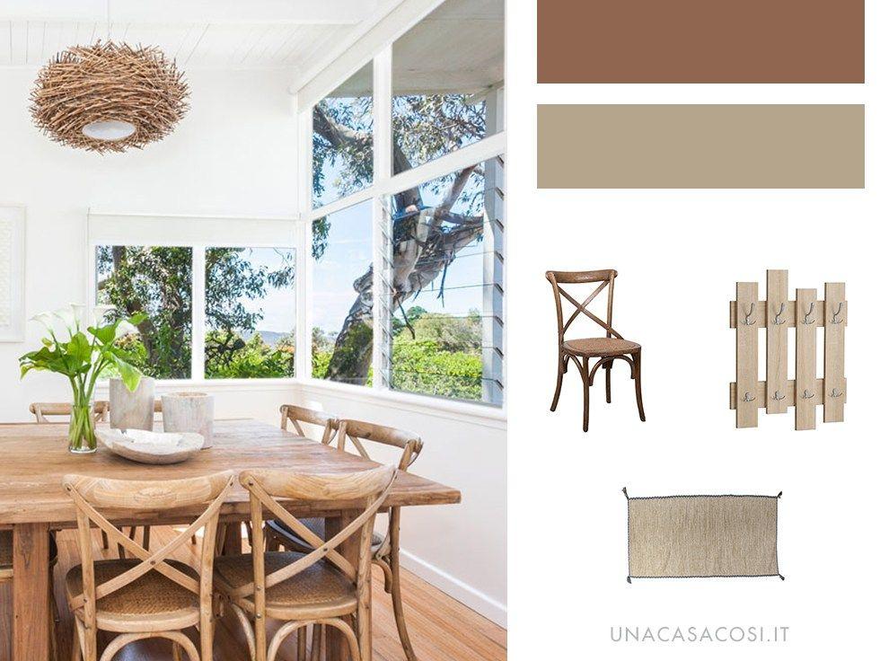 5 consigli per arredare in stile Coastal Stile coastal