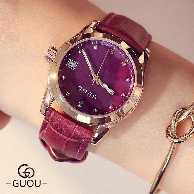 mode ure til damer