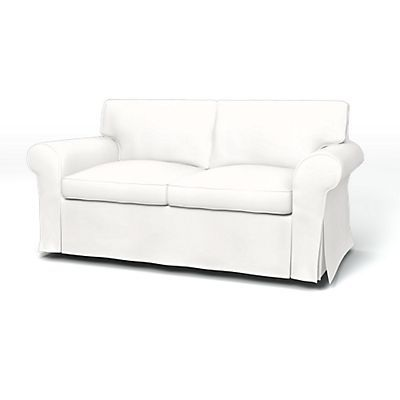 ektorp 2 seater sofa cover loose fit living room sofa covers rh pinterest co uk