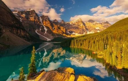 15 Best Places to Visit in Canada   U.S. News Travel
