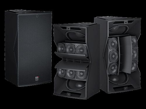 Spectra Kling Freitag Sound Systems Sound System Hi Fi System System