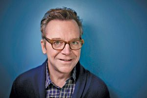 IT COULD BE WORSE… YOU COULD BE TOM ARNOLD!