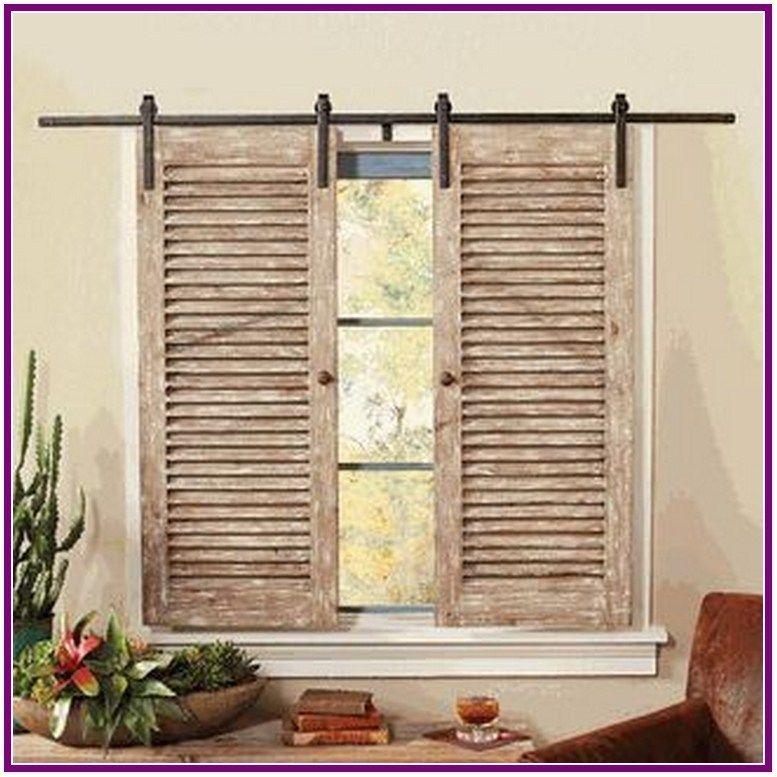29 simple farmhouse window treatments 00011 adamsmanor