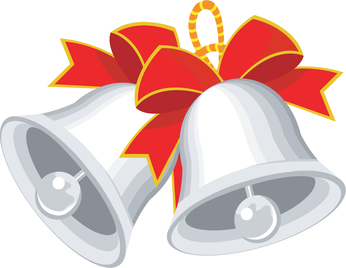 Christmas Bell Png Image Bell Image Christmas Bells Cow Bell