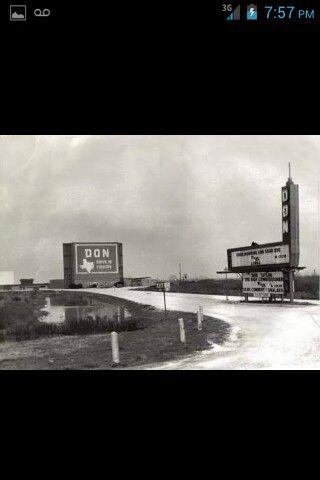 Don Drive In Port Arthur Tx Port Arthur Port Arthur Texas