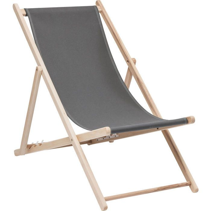 Deckchair Easy Summer Kare Design Restauracao Mdf