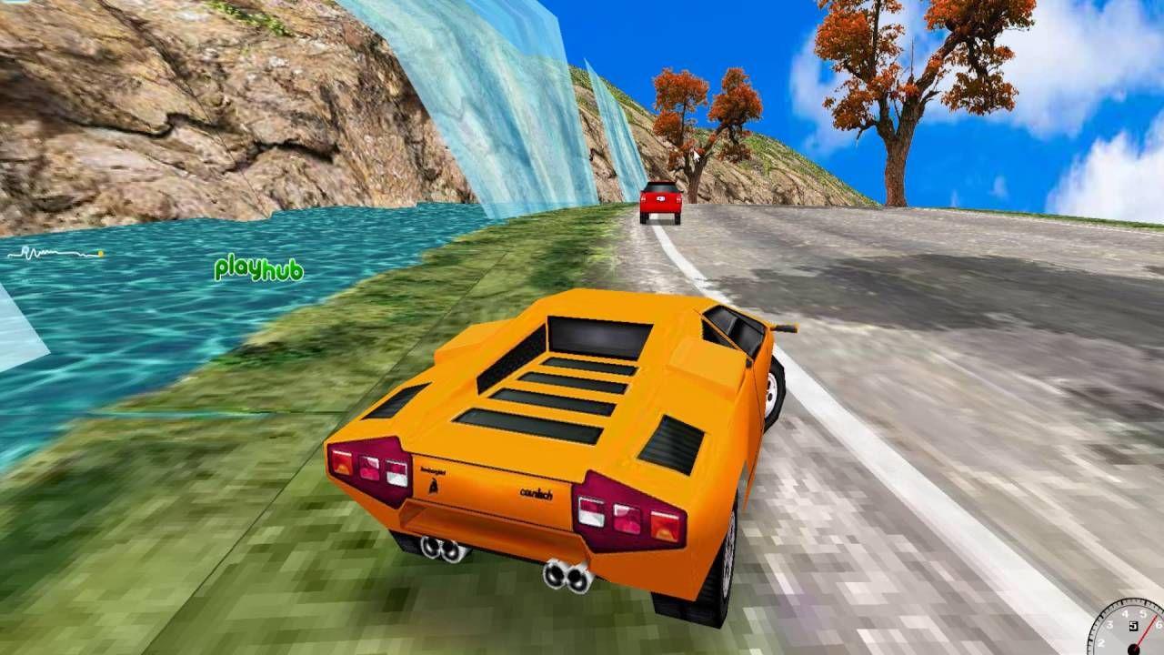 Car Games - Unblocked Games 333 - Google Sites