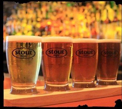 New York's Most Famous Irish Pub | Stout NYC Flagship Near Madison Square  Garden | Nyc, Stout, Irish pub