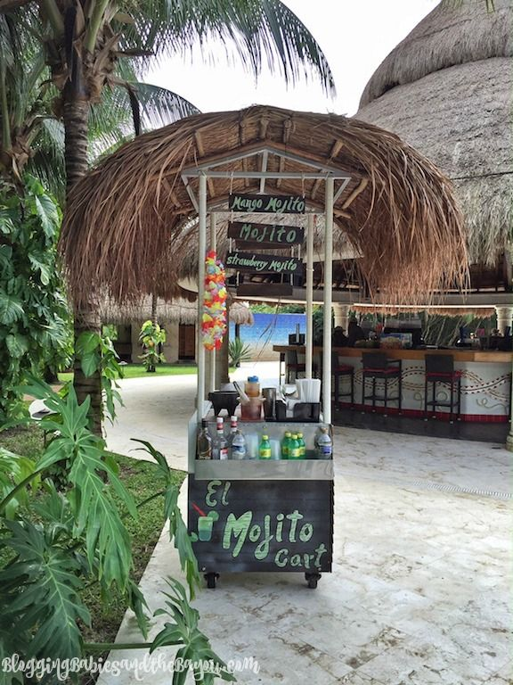 Food Drinks Beach Activities In Cozumel Mexico Paradise Beach - Free wifi on cruise ships
