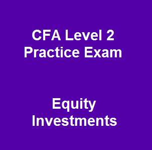 Top 117 Free CFA Level 2 Practice Exams Questions and