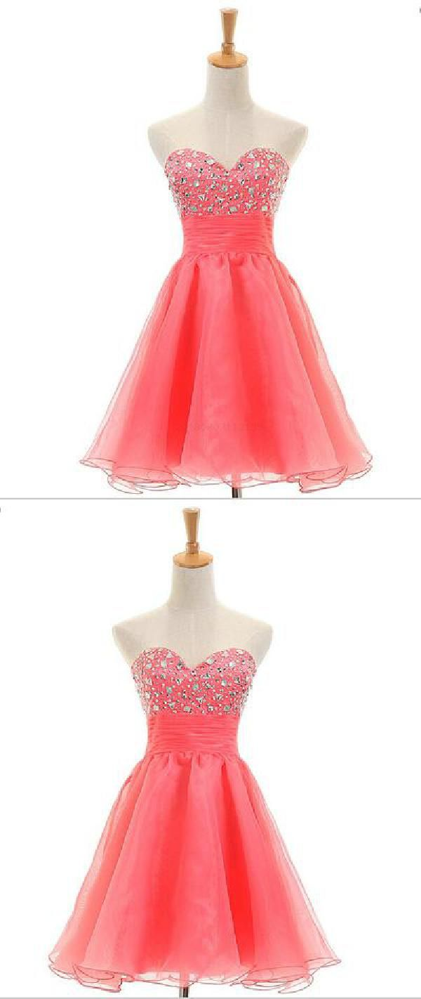 Discount luxurious short homecoming dress homecoming dressprom