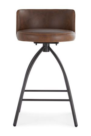 Bar Furniture American Solid Wood Bar Chair European Bar Chair Retro Stool Backrest Front Desk Bar Chair High Stool Elegant Appearance Furniture