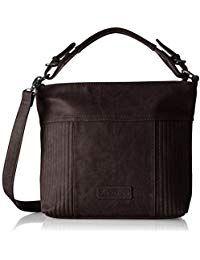 f52361e36f413 Fritzi aus Preußen Damen Estefania Umhängetasche  taschen  handtaschen   geschenkideen
