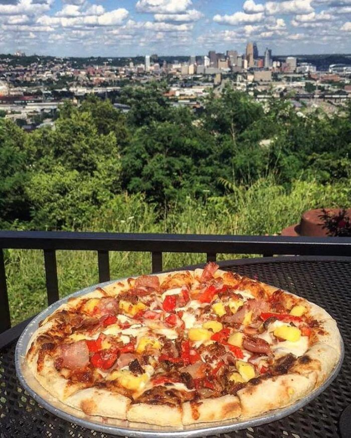 These 9 Unique Restaurants In Cincinnati Will Give You An Unforgettable Dining Experience Cincinnati Restaurants Cincinnati Food Columbus Restaurants