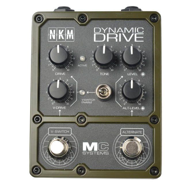 MC Systems NKM Dynamic Drive