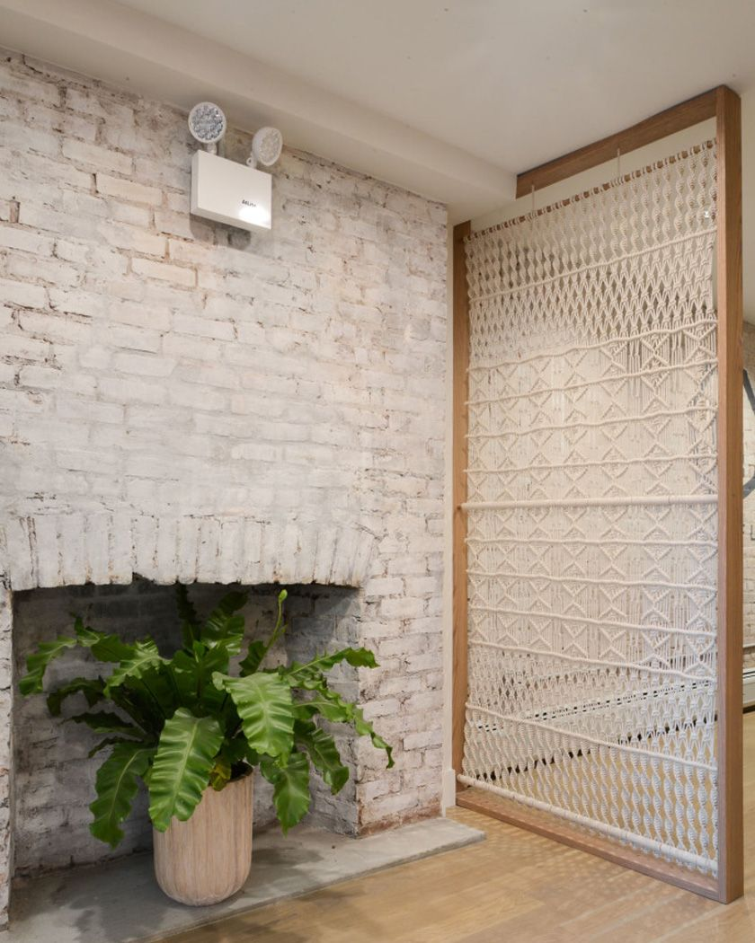 Une Cloison Amovible Diy Pour Séparer Vos Pièces Diy Room