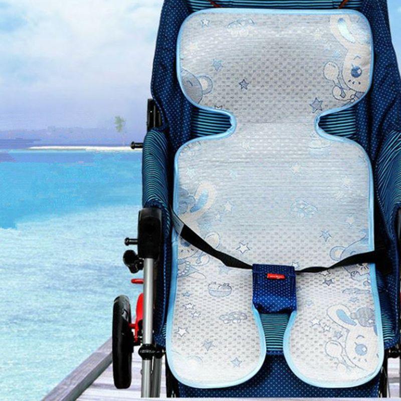 1 Pc Dissipate Heat Cushion For Stroller Yoyo Maclaren Stroller Accessories Baby Stroller Cushion Pram Maclaren Stroller Accessories Maclaren Stroller Stroller