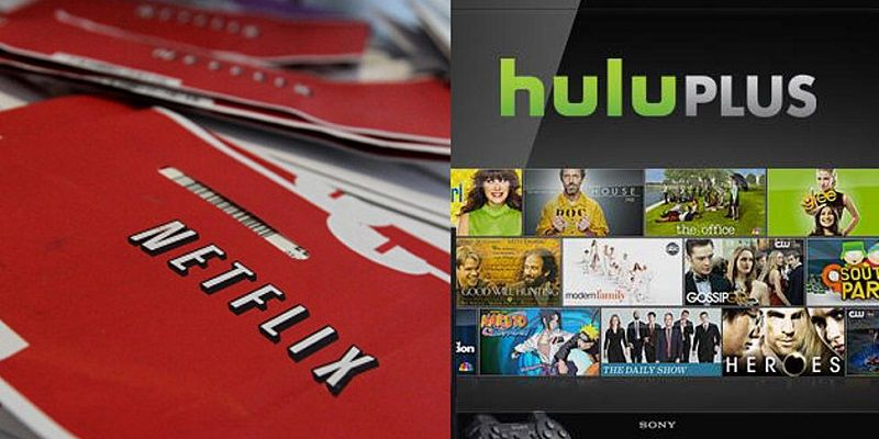 Hulu plus vs netflix which streaming service should i use