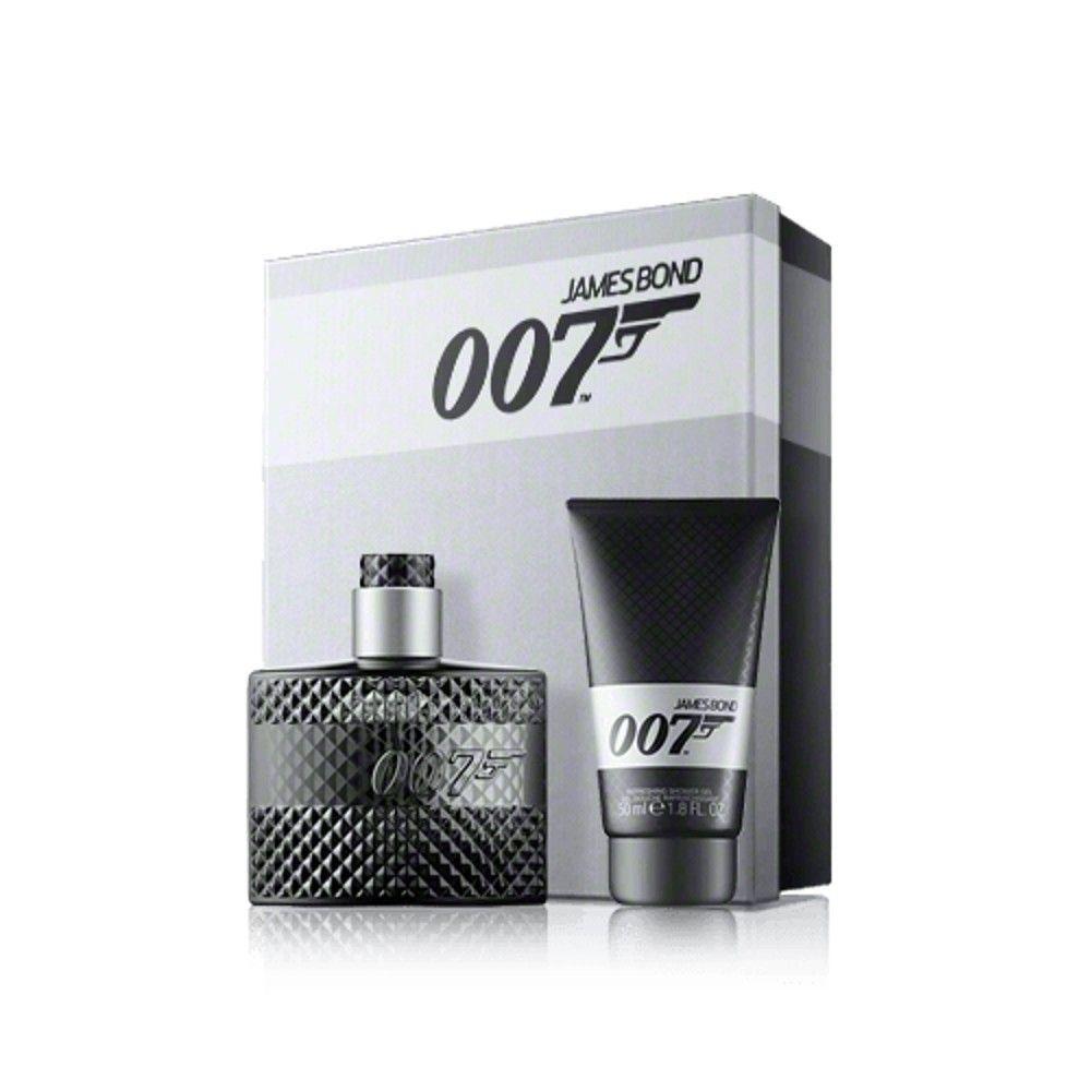 James Bond 007 Edt Gift Set Rrp 25 Tj Hughes Price 19 99 Debonair And Action Packed This 007 Fragra Fragrance Packaging Perfume Genius Fragrance Sachets