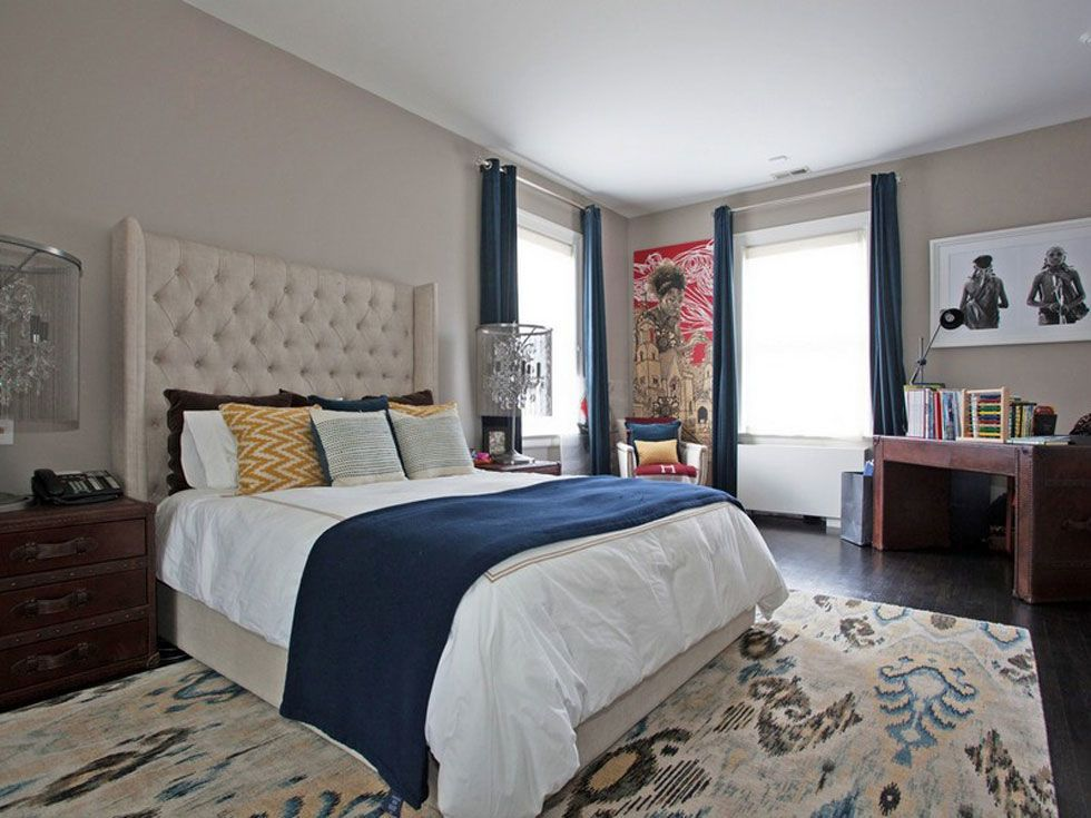 Go Inside Alicia Keys 32 Room 14 9 Million Mansion Luxury