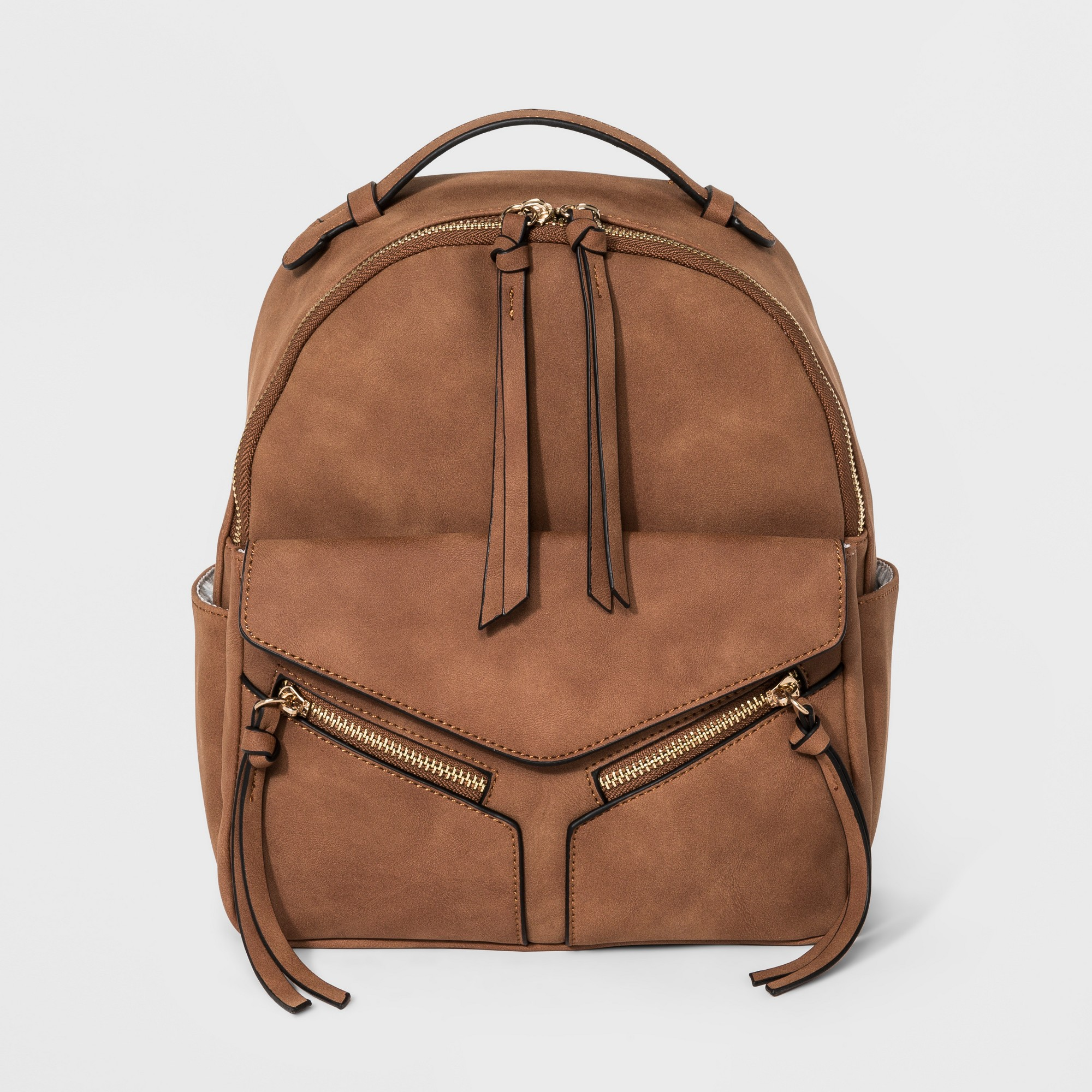 Violet Ray Women s Leanna Backpack - Cognac (Red)   Products in 2018 ... 0df1582f7d