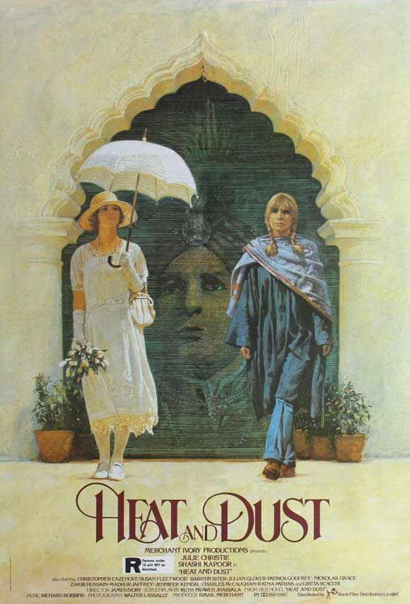 You To Join In Viewing Arguably One Of Merchant Ivory S Greatest Films Movie Poster Art Great Films Romance Film
