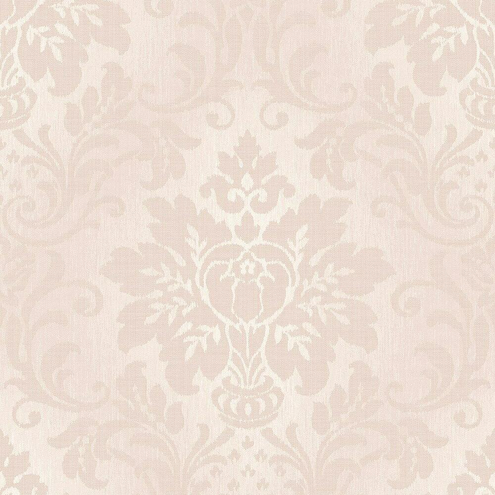 Best Fabric Damask Blush Pink In 2020 Pink Wallpaper Bedroom 400 x 300