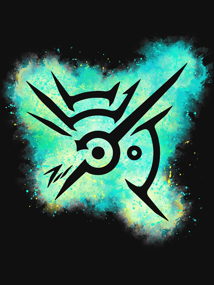 Also Buy This Artwork On Stickers Apparel Phone Cases And More Cool Symbols Gaming Tattoo Cool Symbols To Draw