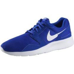 Photo of Nike Herren Freizeitschuhe Kaishi, Größe 45 ½ in Blau NikeNike