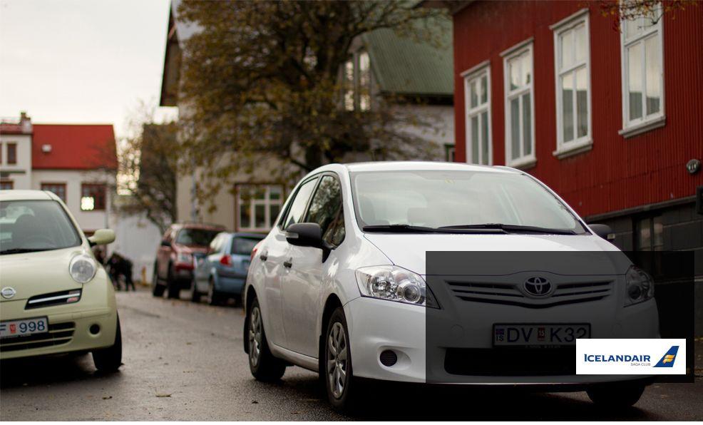 Hertz Car Rental Iceland Rent A Car In Iceland Hertz Car